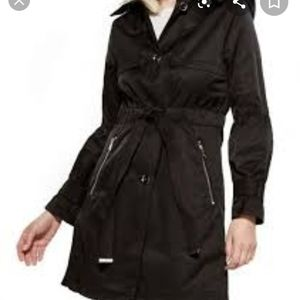 Karl Lagerfeld Trench Coat